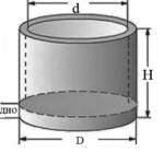 Кольцо КСД 10-10